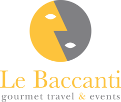 Le Baccanti | Gourmet travel & events
