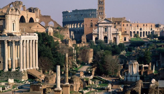 Best of Ancient Rome Walking Tour