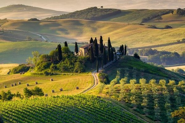 Private Chianti Wine Tour